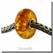 Authentic Trollbeads Amber 71003 Maple Syrup :0 27% OFF