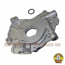 Oil Pump Fits 91-09 Ford Lincoln 4.6L 5.4L 6.8L V8 TRITON WINDSOR ROMEO INTECH
