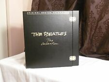 Beatles Collection MFSL Original Master Recordings 14 LP Box Set Original owner