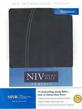 NIV Study Bible Compact SEA