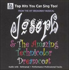 Joseph and the Amazing Technicolor Dreamcoat [Stage Stars] by Various Artists...