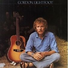GORDON LIGHTFOOT - SUNDOWN CD POP 10 TRACKS NEW+