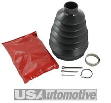 JEEP GRAND CHEROKEE CV (CONSTANT VELOCITY) GAITER BOOT KIT