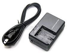 Charge fo CGA-DU12 Panasonic VDR-M30 VDR-M50 VDR-D230 VDR-D250 VDR-D258 VDR-D300
