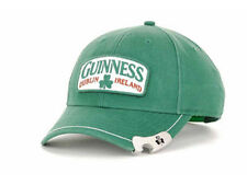 Guinness Beer St. Patrick's Day Bottle Opener Dublin Ireland Green Hat Cap Lid