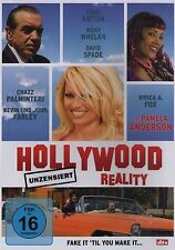 DVD NEU/OVP - Hollywood Reality - Unzensiert - Pamela Anderson & Chris Kattan