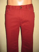 NEW RED RALPH LAUREN POLO CLASSIC FIT STRAIGHT LEG CHINO TROUSERS 30 WAIST 32 LG