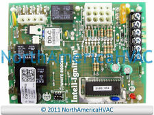 Trane White Rodgers Furnace Control Circuit Board 50A65-475 50A65-475-07