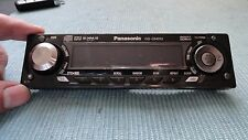 PANASONIC STEREO FACE PLATE RADIO FACEPLATE ONLY CQ-C5401U