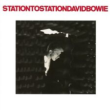 DAVID BOWIE - STATION TO STATION (2016 REMASTERED VERSION)   CD NEU