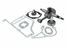 Bottom End Repair. Crankshaft Crank Bearing, Gasket Set Fits STIHL TS400