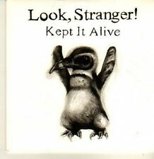 (CP469) Look Stranger!, Kept It Alive - 2011 DJ CD