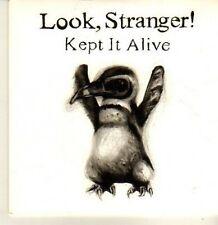 (CP469) Look Stranger!, Kept It Alive - 2011 DJ CD