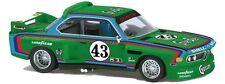 Busch 40305: BMW 3.5 CSL Racewagen Startnr. 43
