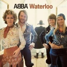 Abba - Waterloo  -  New Vinyl LP / 180 g repress - New and sealed + MP3 Codes