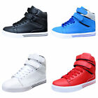Men's Sport Casual shoes High Top Sport Sneakers Athletic Running Shoes Au6-9.5