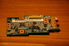 Sony Vaio pcg-9s1m audio e Card Reader Board da0je5ab8c3