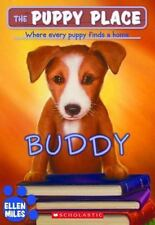 THE PUPPY PLACE Buddy (Brand New Paperback) Ellen Miles