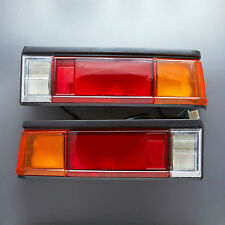 79 - 81 TOYOTA COROLLA KE70 TE71 E70 PAIR TAILLIGHT NEW TAIL LIGHT 1979 - 1981
