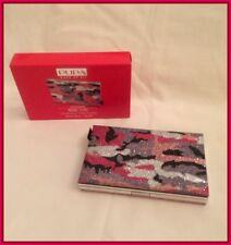 Trousse PUPA POCHETTE REBEL CHIC 03 - original new in box -MAKE UP KIT PUPA-RARE