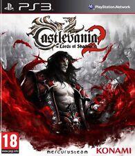 Castlevania: Lords of Shadow 2 PS3 - totalmente in italiano
