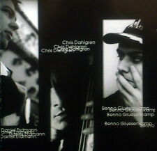 CD ERDMANN / DAHLGREN / GLUESENKAMP - same