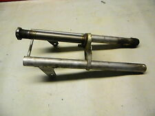 84 Tomos A3 A 3 Bullet moped 50 front forks triple tree shock mount