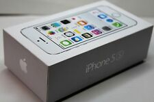 Apple iPhone 5s 16GB White Silver (Verizon)unlocked Smartphone LTE New Other 5 s