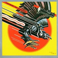 "JUDAS PRIEST 'SCREAMING FOR VENGEANCE"" CD NEU REMASTERD"