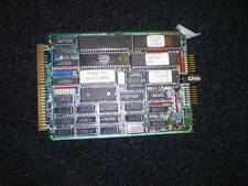 PROTEUS 7040 CRT CONTROLLER BOARD WITH MINI DIN RCA CONNECTOR CUBIT 200021