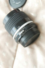 Nikon 28mm F2 Ais Lens Ai for nikon film and nikon digital SLR cameras