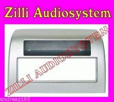 Phonocar 3/387 supporto radio ISO LANCIA Ypsilon 2003 2011 Colore Argento Nuova