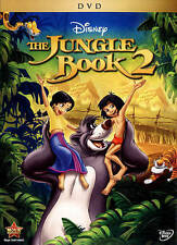 Disney The Jungle Book 2 (DVD, 2014) FAST SHIPPING