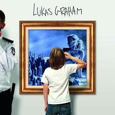 Lukas Graham - Lukas Graham ( Blue Album)    - CD NEU