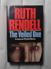 Ruth Rendell The Veiled One 1st Edition UK HB 1988 Inspector Wexford
