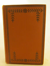 Charles Darwin The Origin of Species 1912 FINE Early American Edition Evolution