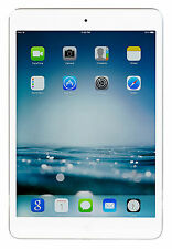 Apple iPad Mini 2 16GB Unlocked 4G LTE Dual-Core Tablet - White - New