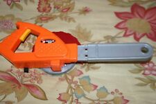 Home Depot Toy Chainsaw