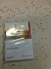 Mercedes Benz Genuine SD Card Garmin Map Pilot Navigation 2014 2015 2016