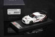 NISMO R35 GT-R  **Racing Competition** JDM Edition-- HPI #8473  1/43 RESIN