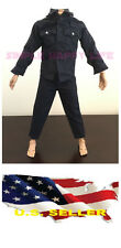 ❶❶1/6 clothes military combat uniforms man Jacket set for DRAGON Hot toys USA❶❶