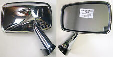 MGB Roadster, MGBGT / MGB GT, Triumph TR, Right Hand Door Mirror, Tex GAM215A