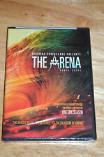 Nirvana Surfboards Presents The Arena North Shore DVD Extreme Sports Surfing