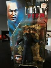 Mcfarlane Toys Candyman 3 Day of the Dead action figure