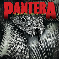 PANTERA Great Southern Outtakes LP  New Sealed Vinyl