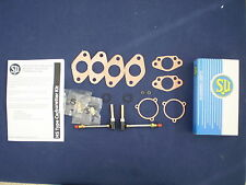 Mini Cooper MG Midget 1275 HS2 Twin su Carburador Carburador Kit De Servicio