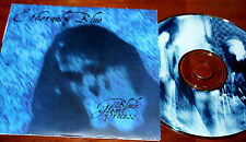 "ETHEREAL BLUE ""Black Heart Process"" Promo-CD-R, 2005, Death Metal, Greece, top"