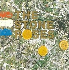 The Stone Roses by The Stone Roses (CD, 2010 Remaster) BRAND NEW FACTORY SEALED