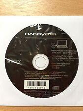 Videocámara Sony Handycam DCR-PJ5E SR21E SX21E Picture Motion Browser nuevo 2