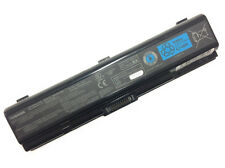 OEM Genuine Original NEW Li-ion 44WH Laptop Battery for Toshiba PA3534U-1BRS